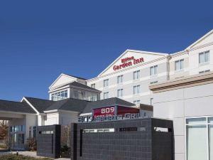 俄克拉何馬市中心希爾頓花園酒店(Hilton Garden Inn Oklahoma City Midtown)