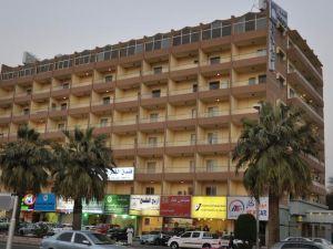 達曼月亮酒店(Moon Hotel Dammam)