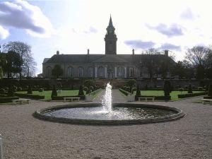 都柏林凱勒梅堡希爾頓酒店(Hilton Dublin Kilmainham)