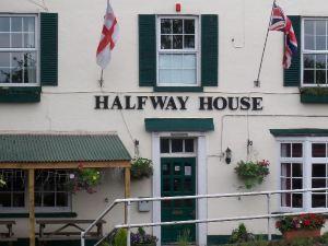 中途之家旅館(Halfway House Inn)