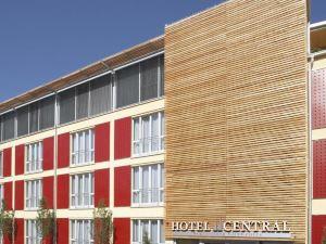 中央雷根斯堡城市中心酒店(Hotel Central Regensburg CityCentre)