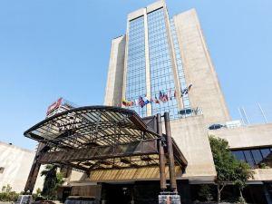 聖地亞哥皇冠假日酒店(Crowne Plaza Santiago)