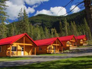 東賈斯珀山林小屋(Jasper East Cabins)