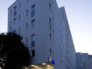 斯比特爾馬克貝斯特韋斯特酒店(Best Western Hotel am Spittelmarkt)