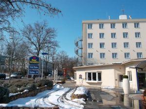 美因茨貝斯特韋斯特酒店(Best Western Hotel Mainz)