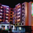 納什維爾范德比爾特/韋斯特恩得萬怡酒店(Courtyard Nashville Vanderbilt/West End)