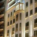 薩拉戈薩文希真特羅酒店(Vincci Zentro Hotel Zaragoza)