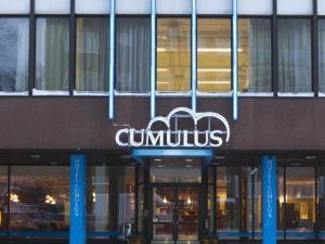 圖爾庫積云酒店(Cumulus City Turku)