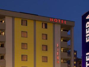菲爾亞酒店(Hotel Fiera)