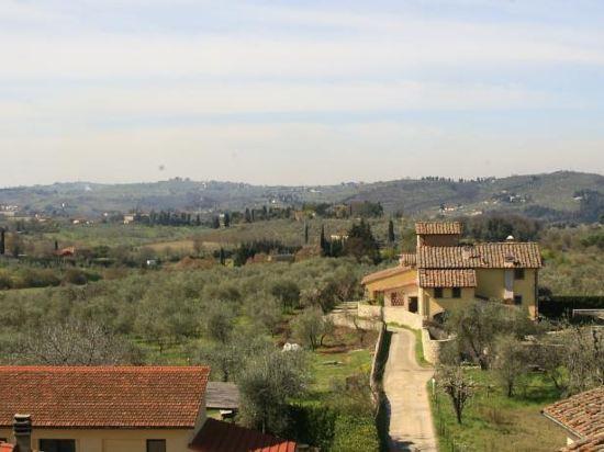 Residence Golf Club Ristorante Centanni - 50% off booking | Ctrip