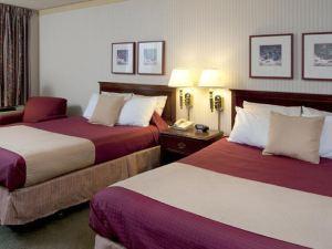 大學廣場酒店與會議中心(University Place Hotel and Conference Center)