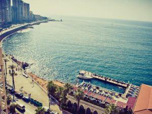 貝魯特旺多姆洲際酒店(InterContinental le Vendôme Beirut)