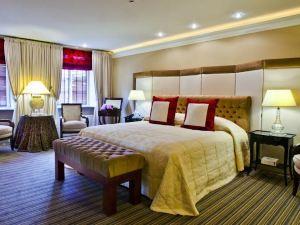里萊斯&斯提吉萊城堡酒店及公寓(Relais & Châteaux Stikliai Hotel and Apartments)