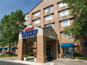 亞特蘭大周界中心萬豪費爾菲爾德酒店(Fairfield Inn & Suites by Marriott Atlanta Perimeter Center)