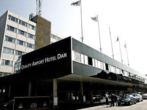 丹品質機場酒店(Quality Airport Hotel Dan)