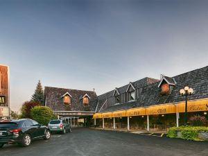 法厄賽德貝斯特韋斯特酒店(Best Western Fireside Inn)