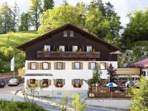 弗靈斯花園餐廳酒店(Hotel Restaurant Frühlingsgarten)