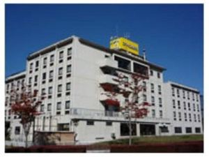 郡山微笑酒店(Smile Hotel Koriyama)