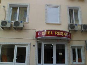 雷沙特酒店(Hotel Resat)