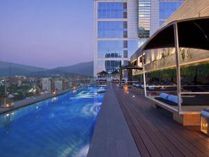 W聖地亞哥酒店(W Santiago)