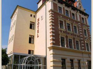 默斯伯格霍夫酒店(Hotel Merseburger Hof)