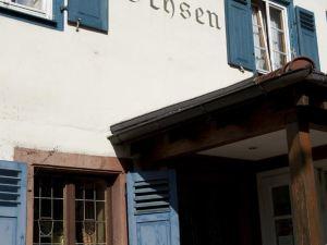 歐克森酒店(Zum Ochsen)