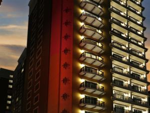 聖安東尼奧河濱萬怡酒店(Courtyard by Marriott San Antonio Riverwalk)
