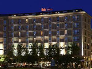 宜必思斯特拉斯堡中心酒店(Ibis Strasbourg Centre Gare)