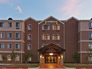 俄克拉何馬市鵪鶉泉宿之橋套房酒店(Staybridge Suites Oklahoma City-Quail Springs)
