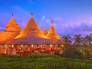 坎昆卡撒瑪格納萬豪度假酒店(CasaMagna Cancun Marriott Resort)