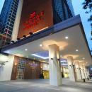 奧克蘭皇冠假日酒店(Crowne Plaza Auckland)