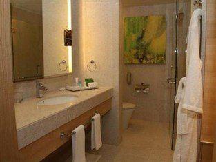 吉隆坡希爾頓逸林酒店(DoubleTree by Hilton Hotel Kuala Lumpur)露台套房