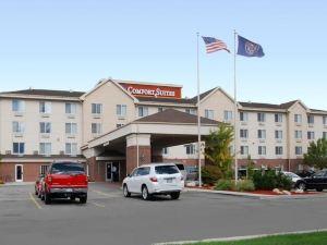 康福特套房機場酒店(Comfort Suites Airport)