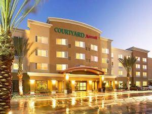 阿納海姆萬怡度假酒店/會議中心(Courtyard Anaheim Resort/Convention Center)