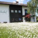 希爾霍夫蘭德宮酒店(Landhaus Seehof)
