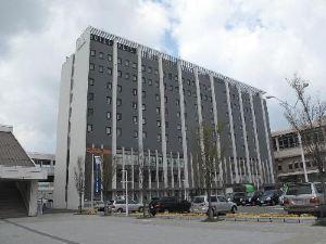 新瀉梅茲酒店(Hotel Mets Niigata)