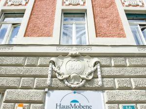 豪斯模本賈尼酒店(Haus Mobene - Hotel Garni)