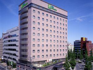 仙台假日酒店(Holiday Inn Ana Sendai)