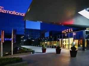 國際酒店(Hotel International)