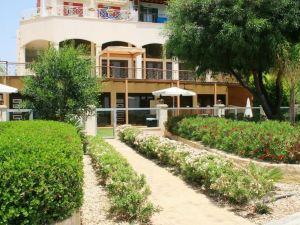 加拉泰克斯海灘中心達萊克斯公寓(Darlex Apartments Galatex Beach Center)