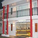 尼爾森品質酒店(Quality Inn Nelson)