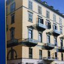 羅漫諾酒店(Hotel Romano)