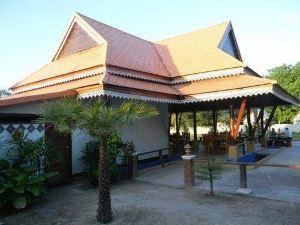 步雅度假村(Bu-Nga Resort)