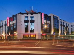 波爾多市中心聖讓火車站美爵酒店(Mercure Bordeaux Centre Gare Saint Jean)