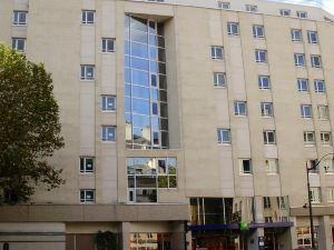 巴黎東站蘭登城堡宜必思尚品酒店(Ibis Styles Paris Gare de l'Est Château Landon)