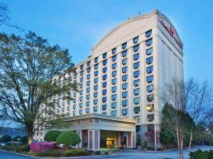 亞特蘭大機場皇冠假日酒店(Crowne Plaza Atlanta Airport)