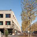 因特拉肯青年旅社(Youth Hostel Interlaken)