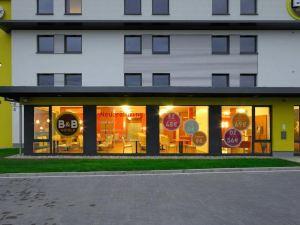 埃森酒店(B&B Hotel Essen)