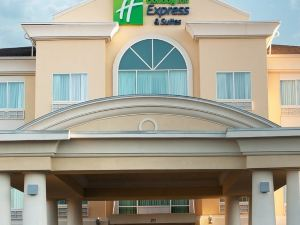 哥倫比亞智選假日酒店及套房 I 26 @ 哈比森大道(Holiday Inn Express Hotel & Suites Columbia I 26 @ Harbison Blvd)