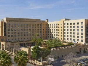 約旦洲際酒店(Intercontinental Jordan)
